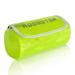 Addmotor Bike Fashion Waterproof Storage Bag Translucent Fluorescent