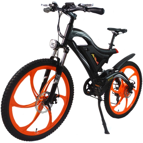 $700 OFF ON BLACK FRIDAY HITHOT H2 Electric Mountain Bike