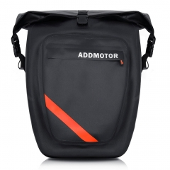 Addmotor Bicycle Rear Rack Bag Large-Capacity Bicycle Package Dual-Use Large-Capacity Portable Packages